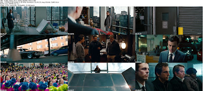 Tower Heist (2011) BluRay 1080p 6CH x264 1.2GB