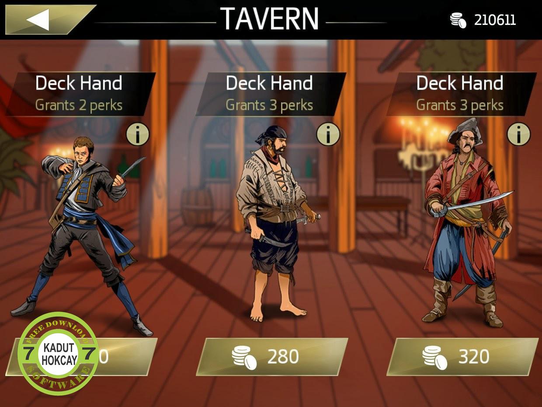 download permainan mod