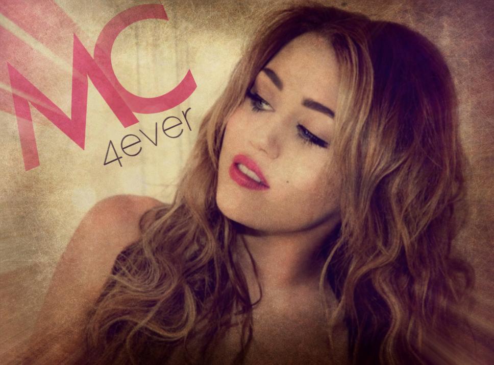 Miley Cyrus 4EVER 2.0