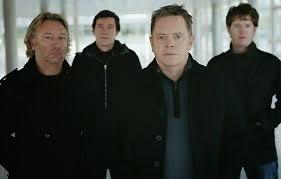 New Order na trilha sonora de O Rebu