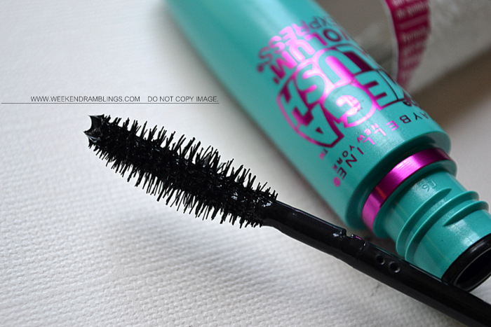 Makeup Basics Shelf Life Expiry Dates Spoiled Indian Beauty Blog Mascara