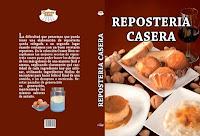 Libro reposteria casera