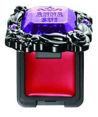 Anna Sui Ring Rouge Lip Gloss