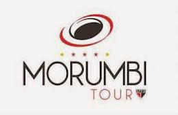 Conheça os Bastidores do Estádio do Morumbi. Faça o Morumbi Tour!