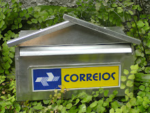 Caixas de Correios 100% Alumínio