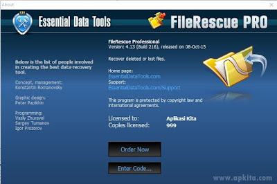 FileRescue Professional 4.13 Build 216 Full Version