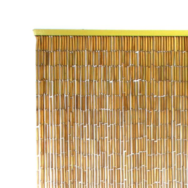 Bamboo Closet Door Curtains Bamboo Curtains for Kitchen