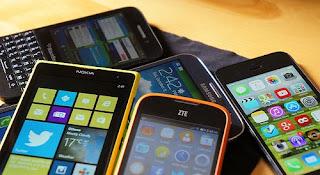 Reducir consumo de datos o megas al navegar en teléfono móvil