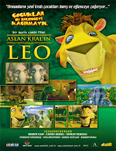 Leo the Lion (2013) [Latino]