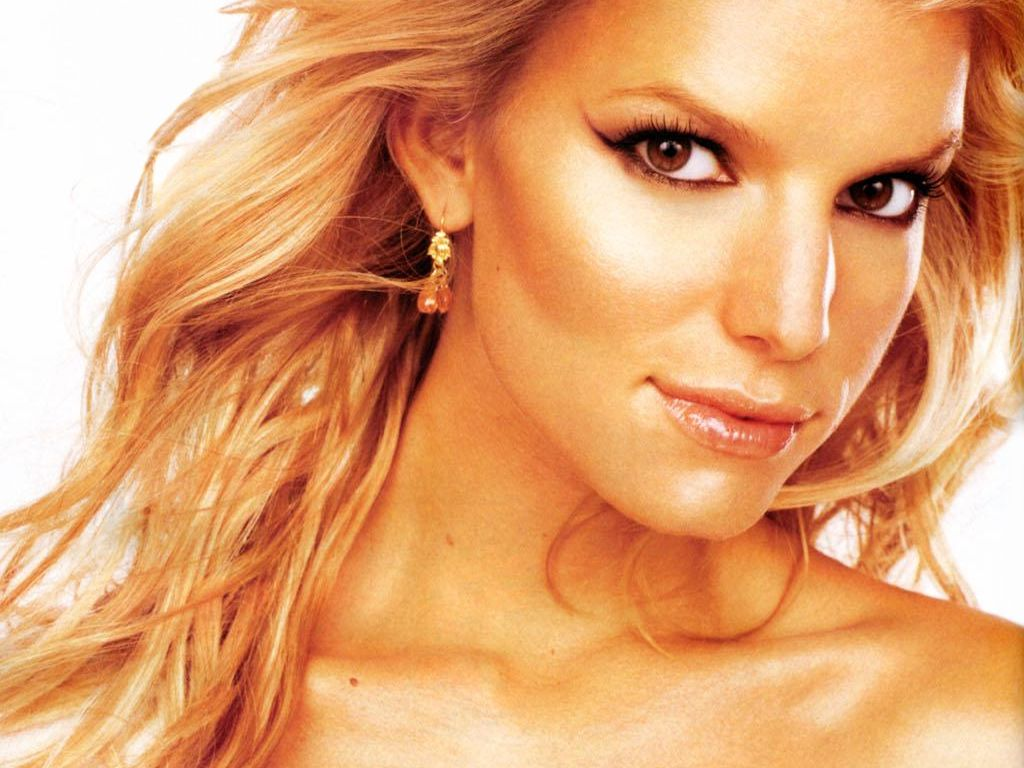 hot jessica simpson s wallpapers world amazing