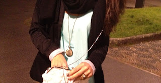 OUTFIT GREEN MINT- SHOES AND VEST BERSHKA