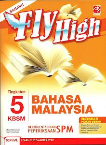 Buku Topikal Tingkatan 5 2013