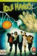 Watch Idle Hands (1999) Megavideo Movie Online