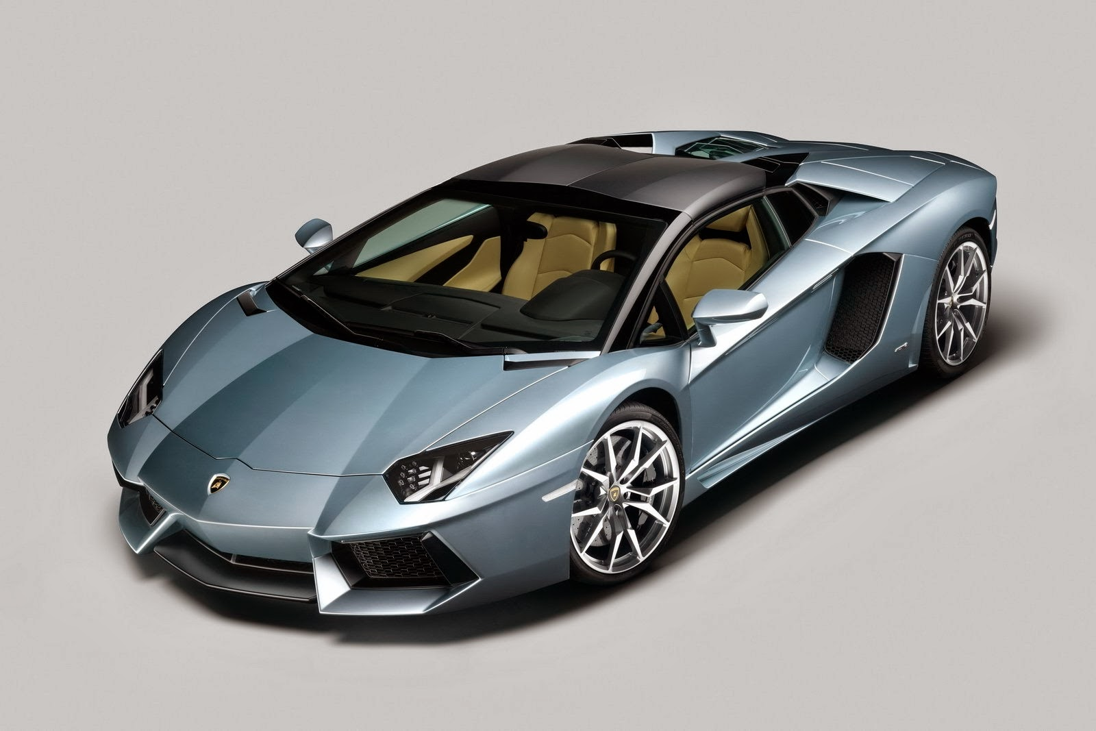 Lamborghini Car Price List November 2013