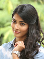 Pooja hegde Gorgeous Looking photos-cover-photo