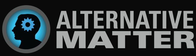 My Alternative Matter pieces