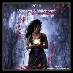 Witches & Witchcraft Challenge