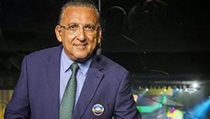 Galvão Bueno é o funcionário mais bem pago da Globo; saiba quanto ganha o narrador
