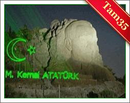 Atatürk Rölyefi