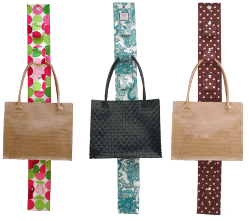 C mo organizar tus bolsos a todo confetti blog de - Guardar bolsos en armario ...