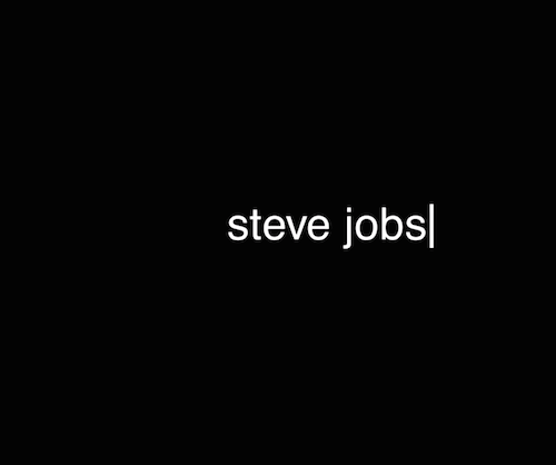 Another Upcoming Movies Based on Steve Jobs by Danny Boyle