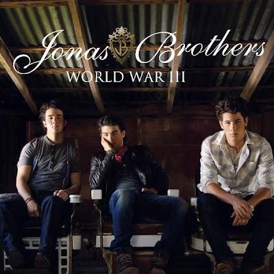 Jonas Brothers - World War III Lyrics