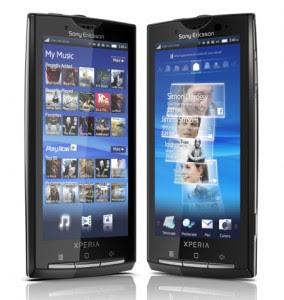 móviles