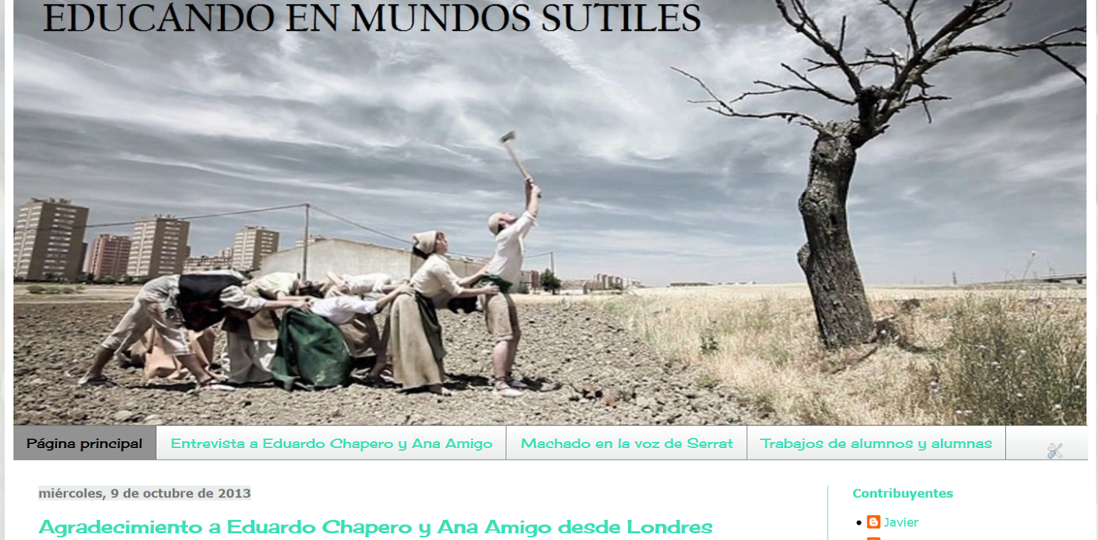 http://educandoenmundos.blogspot.com.es/