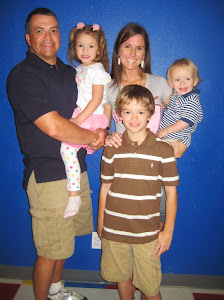 Troy, Mindy, Walker, Hadlee & Hudson