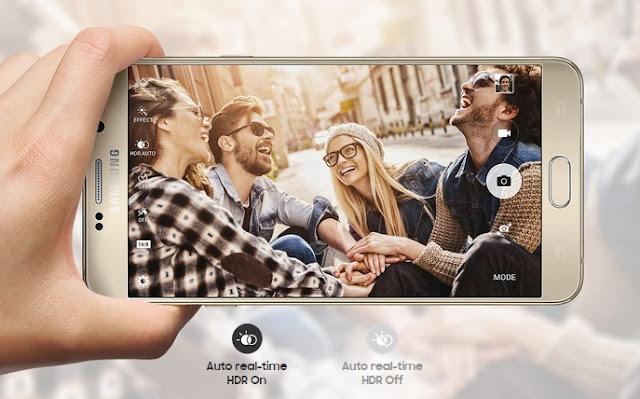 harga terbaru Samsung Galaxy Note 5