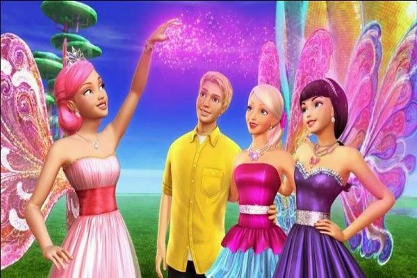 Regarder un film de barbie et le secret des f es 2011 films de barbie princesses - Telecharger barbie le secret des sirenes 2 ...