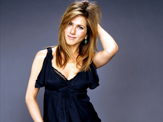 Jennifer Aniston Wallpapers Free Download