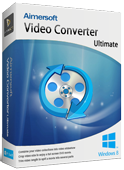 Free Download Aimersoft Video Converter Ultimate 5.5.1.0