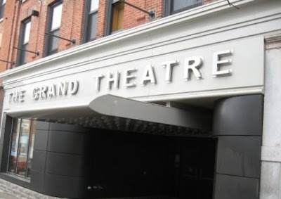 Grand Theatre, Kingston, Ontario, Theatre, Musicals, Concerts