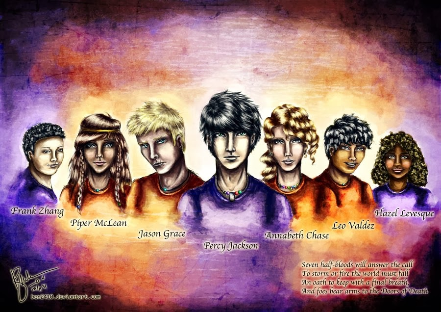 Heroes of Olympus- House of Hades... the most EPIC book ever!: Heroes ... Percy And Annabeth Fall Into Tartarus