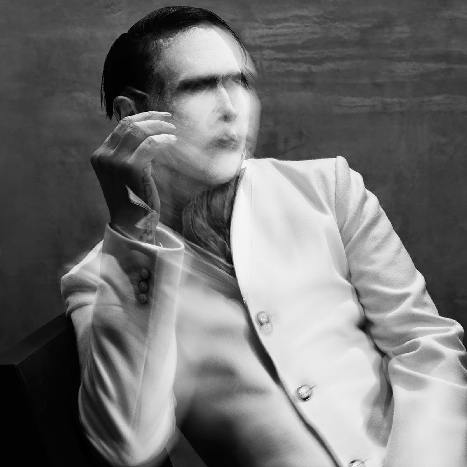 O O O O O  The Pale Emperor - A Marilyn Manson Blog O O O O O