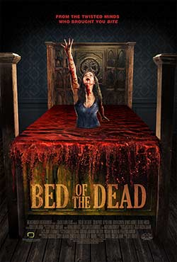 Bed Of The Dead 2016 English Download HDRip 720P at freedomcopy.com