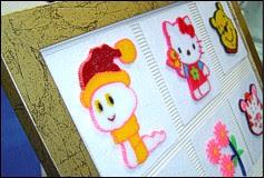 örnek tufting embroidery nakış işleme modelleri 10