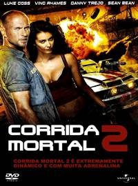 Download Corrida Mortal 2 Dublado Rmvb + Avi DVDRip