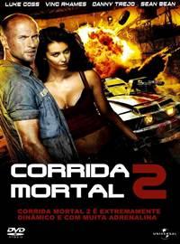 Corrida Mortal 2 Dublado Rmvb + Avi DVDRip