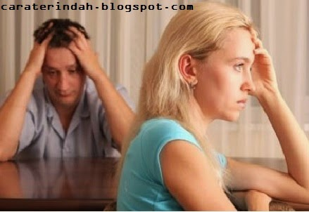 Cara memperbaiki Hubungan yang Hampir Kandas
