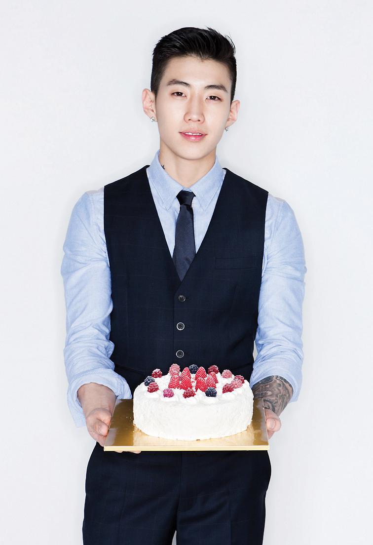 Sexy Birthday Cake