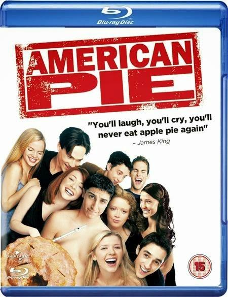 American Pie แอ้มสาวให้ได้ก่อนปลายเทอม 1999
