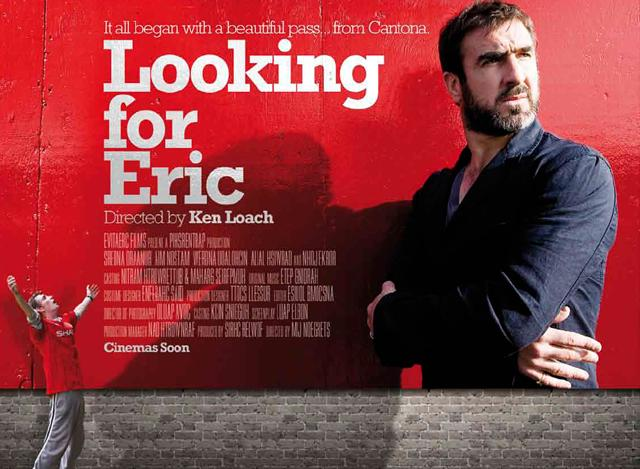 Movie looking eric