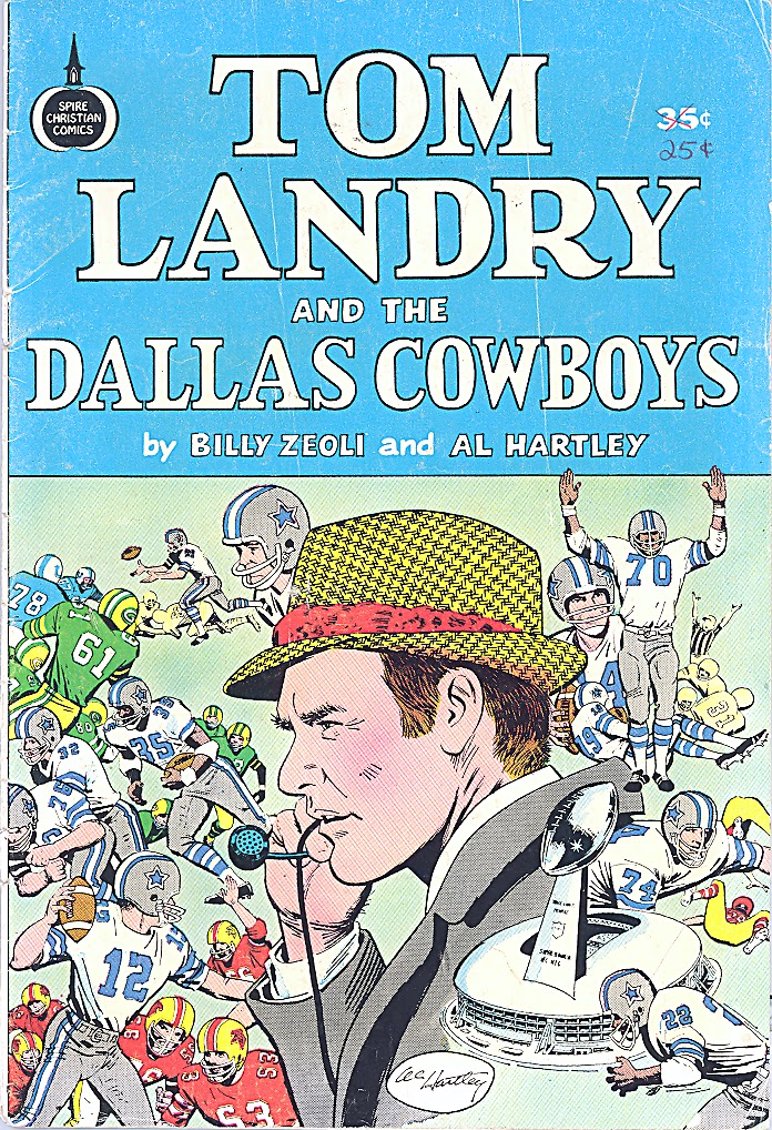 an analysis of an autobiography of tom landry Tom landry, self: nfl monday night football tom landry was born on september 11, 1924 in mission, texas, usa as thomas wade landry.
