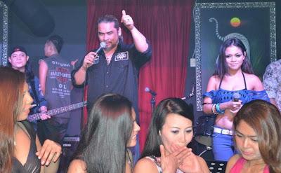 Malai Rock Station Bistro: Ipoh, Awie Bakal Buka di Kuala Lumpur, Johor dan Kuantan, Pahang