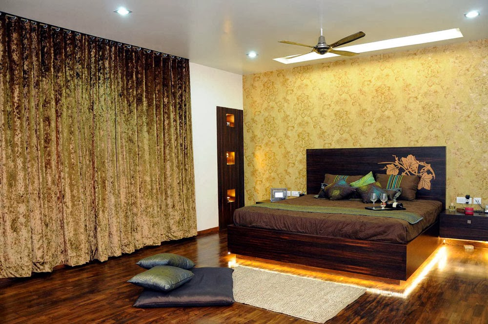 Koncept living interior concepts interior designers in for Apartment interior design hyderabad