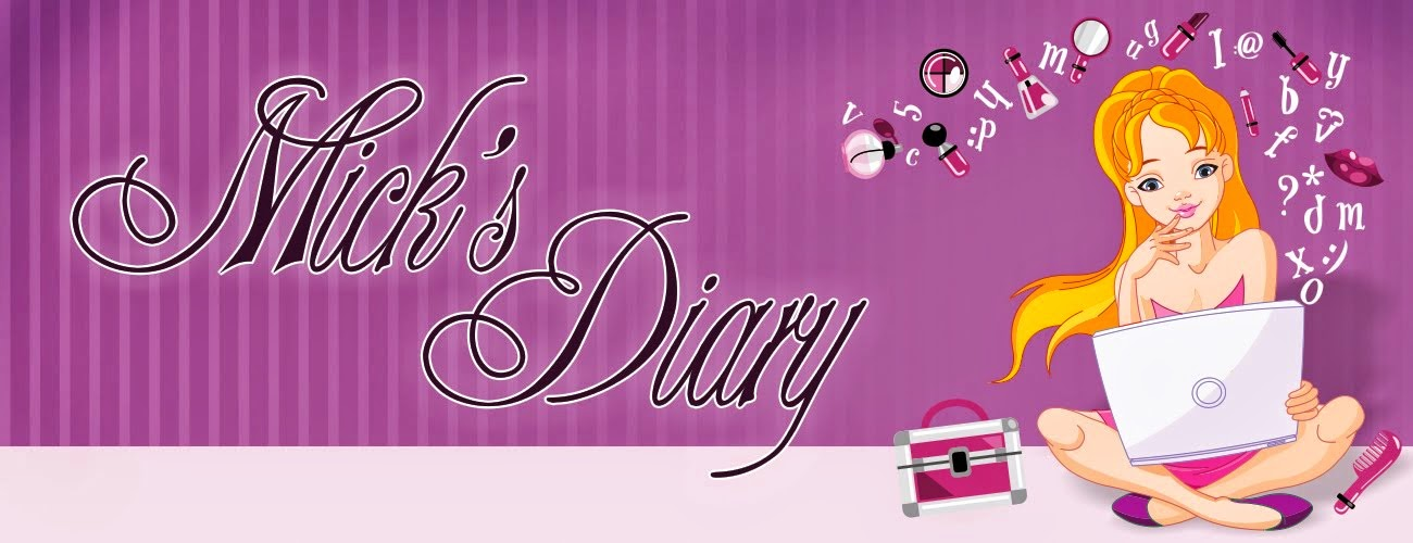 Mick's Diary