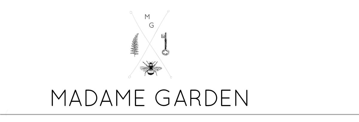 madame garden