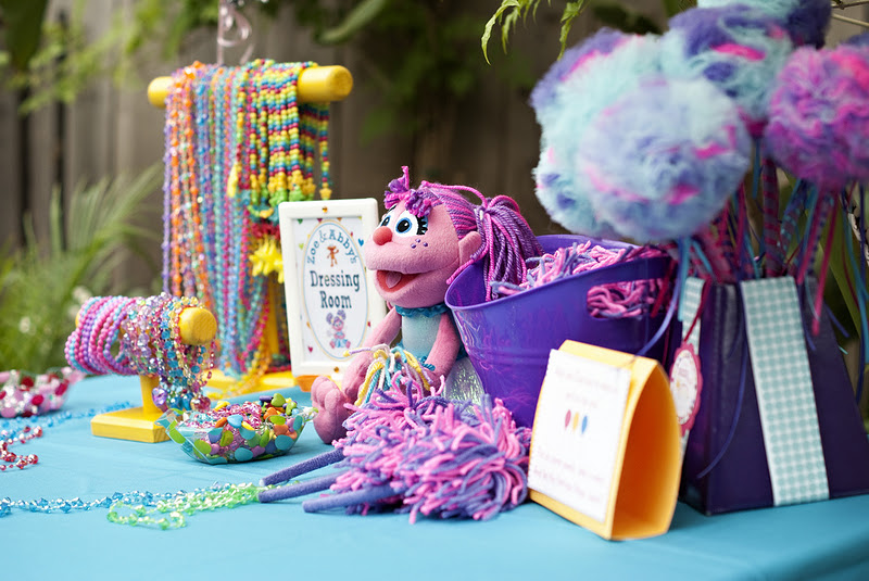 Kara S Party Ideas Sesame Street 2nd Birthday Party Kara